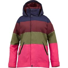 BURTON women's snowboarding jacket Women's snowboarding jacket - BURTON! Bought last season and wore only three times. Perfect condition!!! Burton Jackets & Coats