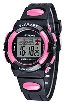 Cool Fashion Silicone Wrist Watches Nice for Sport >>> Find out more about the great product at the image link. (Note:Amazon affiliate link)