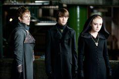 Demitri, Alec & Jane