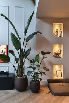 Decor Interior Design, Modern Interior, Modern Decor, Living Room Update, Home Living Room, Living Room Inspiration, Living Room Interior, Houses, Home Decor