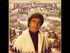 "Engelbert Humperdinck: ""Christmas Time Again"" `j"