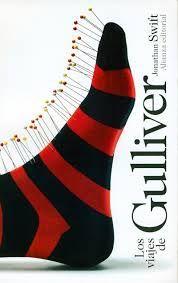 Resultado de imagen de los viajes de gulliver libro
