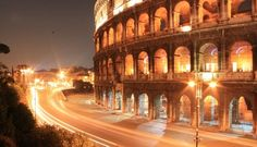 #Rom, die ewige #Stadt, mit seiner fast 3000 Jahre andauernden #Geschichte und seinen modernen Vierteln wird sowohl die #Kunstliebhaber, als auch die #Nachtschwärmer begeistern. -- Bild: © Kaosrimo Marco Rimoldi -- bfirstatdow.com