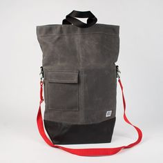 Chester Wallace bag