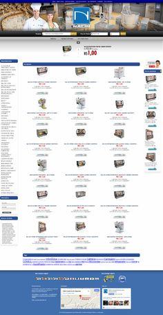 Loja Virtual Nalin Equipamentos - http://www.publicidadecampinas.com/portfolio/loja-virtual-nalin-equipamentos/