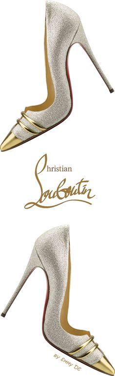 Emmy DE * Christian Louboutin 2015