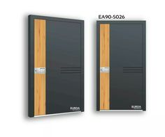 EUROA doors - new model