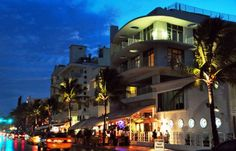 South Beach Florida is by far one of the top touristic places in the USA. Located on the southern blocks of Miami Beach it has become an icon of South Florida.