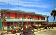 The Chateau,  Daytona Beach, FL