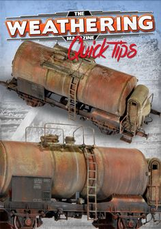 The Weathering Magazine Quick Tips would like to extend our thanks to Róbert…