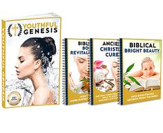 Youthful Genesis is a natural treatmet guide that was written by Leslie Parrish. This post at DietTalk proivdes more details about it  - http://www.diettalk.com/youthful-genesis-leslie-parrish-review/