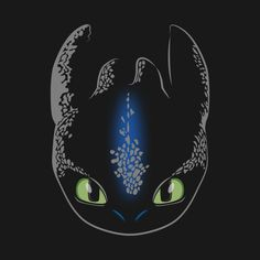 Check out this awesome 'TOOTHLESS' design on @TeePublic!