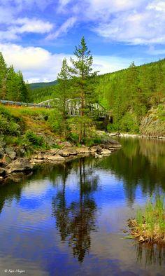 Telemark, Norway  © Kari Meijers