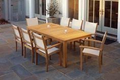 Wainscott Dining Tables