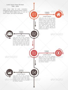 Timeline #jpg #image #tag #arrow • Available here → https://graphicriver.net/item/timeline/8428043?ref=pxcr