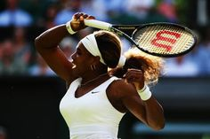 #YaY! World #1 Serena Williams Into 3rd Rd! Rena def. Chanelle Scheepers 6-1, 6-1 at The Championships, Wimbledon! 6/27/14 #RenasArmy