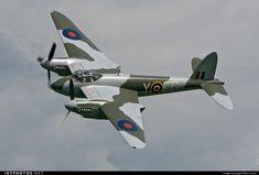 De Havilland Mosquito T III
