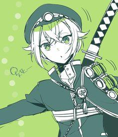 pixiv(ピクシブ)は、作品の投稿・閲覧が楽しめる「イラストコミュニケーションサービス」です。幅広いジャンルの作品が投稿され、ユーザー発の企画やメーカー公認のコンテストが開催されています。 Touken Ranbu, Sword, Character Art, Anime Art, Kawaii, Dance, Drawings, Pixiv, Fictional Characters
