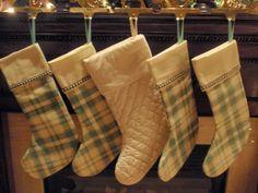 DIY by Design: DIY Christmas Stocking Tutorial - A JoAnn Celebrate the Season Project