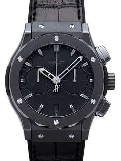 ウブロスーパーコピー クラシック フュージョン クロノグラフ オールブラック 521.CM.1110.LR 新品腕時計メンズ      商品番号:521.CM.1110.LR