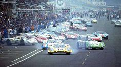 Triumph vs Tragedy: The 5 greatest Le Mans victories