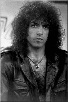 Paul Stanley of KISS.... I don't care what anyone says. He was/is hot to me!