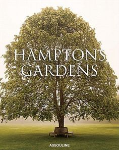 'Hamptons gardens'