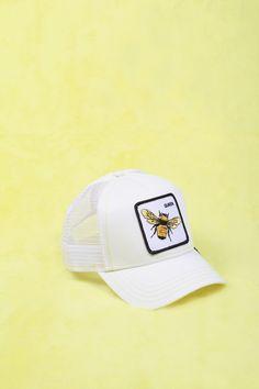 Old skool. ¿Conoces la marca de gorras ... 3035596ed25
