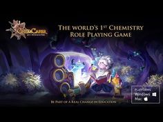 ChemCaper Helps Children Want to Learn - Greenlight Games