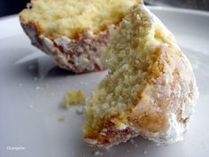 To Brandon, with nutmeg | Orangette/Nutmeg Doughnut Muffins~Sooo-Goood!!!!!