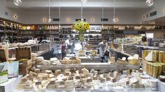 Best Gourmet food stores: LA's best places to shop and dine