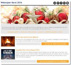 Sinterklaas er uit ..... en de kerstboom er in! Webwijzer kerst is uit met liedjes, filmpjes en meer http://www.schoolbordportaal.nl/kerst-lesmateriaal-digibord-startpagina.html #digibord #onderwijs