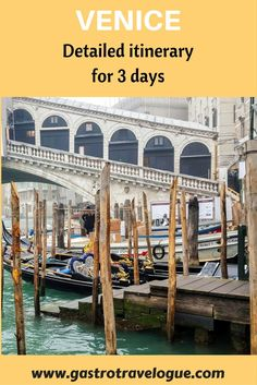How to see Venice in 3 days - Venice   Italy   Sightseeing  Travel Guide   Caffè Florian   Doges Palace   Harry's Bar   Bridge of Sighs   Restaurants   Foodie   St Mark's Square   Torre dell'Orologio   Rialto Bridge   Chicchetti   Murano   Gondola   Bellini