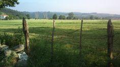 Paissatge a Cantabria