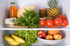 How to Keep Fruits and Vegetables Fresh  13 TRICKS AND TIPS FOR KEEPING PRODUCE FRESH LONGER --- this is really good !!