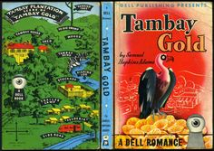 Tambay Gold - Samuel Hopkins Adams