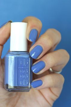 It's been almost 2 years since I wrote a Color Feature post highlighting my fave Essie polishes in a certain colour family. I wrote tha...