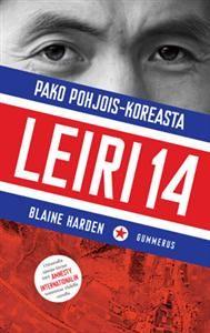 €18.90 Leiri 14 (Sidottu)  Blaine Harden