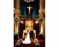 Hermosos arreglos florales para tu boda