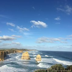 GREAT OCEAN ROAD #호주 #멜버른 #greatoceanroad #melbourne #australia #그레이트오션로드 #澳洲 #墨爾本 #大洋路 by chen_ichuan