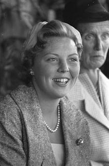 Beatrix der Nederlanden - Wikipedia