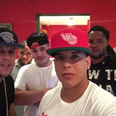 Daddy Yankee Instagram