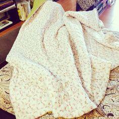 Vintage Bedcover