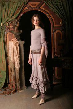 Beautiful clothing over at Gypsy Moon.