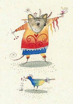 Piet Grobler Children's Picture Book Illustration. Art And Illustration, Watercolor Illustration, South African Artists, Art Corner, Baby Art, Freelance Illustrator, Whimsical Art, Beautiful Artwork, Illustrators