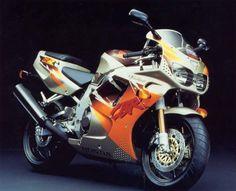 Make Model: Honda CBR Fireblade Year: 1994 Engine: Four stroke, transverse four cylinder, DOHC, 4 valves per cylinder Capacity: 893 cc / cub. Honda Motorcycles, Cars And Motorcycles, Honda Fireblade, Guzzi V7, Cafe Racer Honda, Honda Bikes, Japanese Motorcycle, Sportbikes, Suzuki Gsx