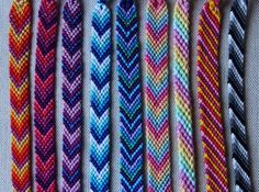 How To Make Your Own Ankle Bracelet – It Begins With Proper Measurement Diy Bracelets With String, Thread Bracelets, Summer Bracelets, Woven Bracelets, Cute Bracelets, Ankle Bracelets, Embroidery Bracelets, Diy Friendship Bracelets Patterns, Bracelet Crafts