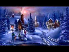 Jingle Bells - Nederlandse versie (met tekst) - YouTube