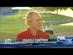 Former President George W. Bush appeared on Fox News' Fox & Friends this morning and managed to once again embarrass President Obama regarding his hand Republican Quotes, Secret Service, Former President, God Bless America, Troops, Need To Know, Obama, Presidents, Told You So