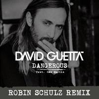 David Guetta ft. Sam Martin - Dangerous (Robin Schulz Remix Radio Edit) by David Guetta on SoundCloud